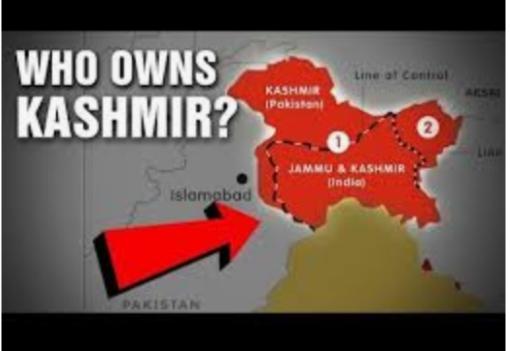 The Eternal Kashmir Conflict