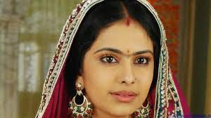 indian soap BALIKA VADHU'S daughter-in-law characters